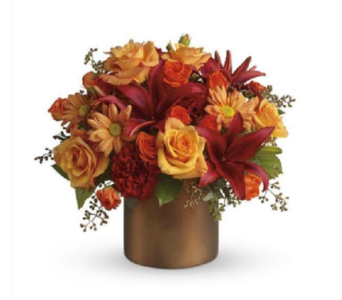 Amazing Autumn in Princeton, Plainsboro, & Trenton NJ, Monday Morning Flower and Balloon Co.