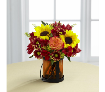 Giving Thanks Bouquet in Noblesville IN, Adrienes Flowers & Gifts