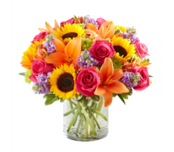 Floral Embrace�    in Manchester MD, Main St Florist Of Manchester, LLC