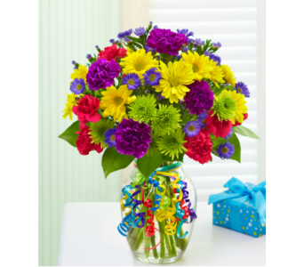 It's Your Day Bouquet�  in Manchester MD, Main St Florist Of Manchester, LLC