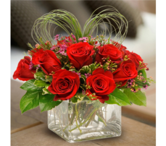 Love Squared in Indianapolis IN, George Thomas Florist