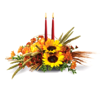 Grateful Harvest in Big Rapids, Cadillac, Reed City and Canadian Lakes MI, Patterson's Flowers, Inc.