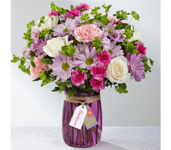 The FTD� Because You're Special� Bouquet in Manchester MD, Main St Florist Of Manchester, LLC