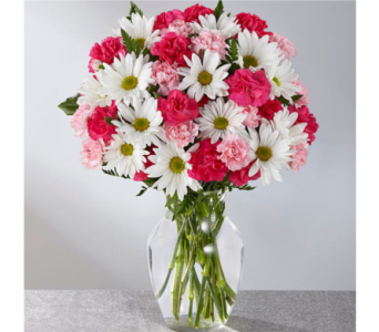 The Sweet Surprises� Bouquet by FTD�    in Manchester MD, Main St Florist Of Manchester, LLC
