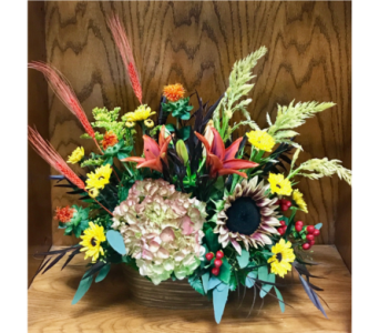 Nature's Harvest  in Wall Township NJ, Wildflowers Florist & Gifts