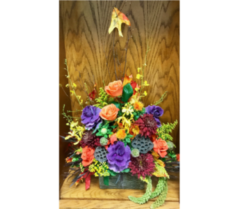 Autumn's Natural Jewels  in Wall Township NJ, Wildflowers Florist & Gifts