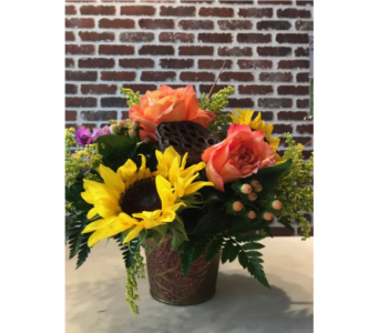 Fall that Glitters in Moorestown NJ, Moorestown Flower Shoppe