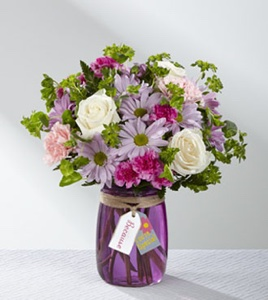 The Because You're Special� Bouquet in Sapulpa OK, Neal & Jean's Flowers & Gifts, Inc.