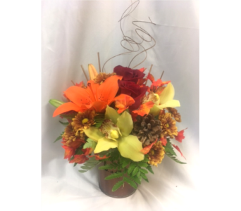 Autumn Wishes  in Henderson NV, Beautiful Bouquet Florist