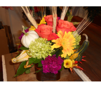 Fall for You in Nashville TN, Emma's Flowers & Gifts, Inc.