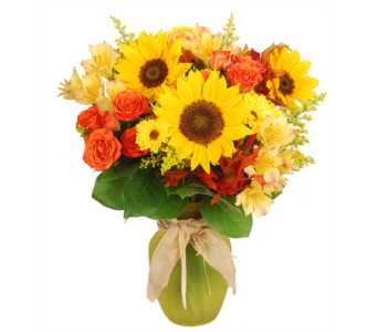 Fall Fresh in Madison WI, Felly's Flowers