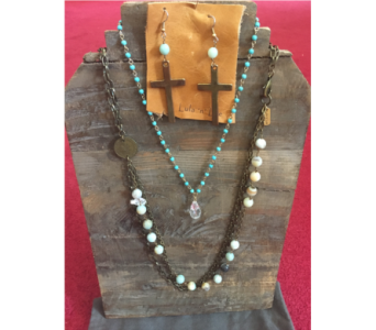 Lula 'n' Lee Jewelry  in Conway AR, Conways Classic Touch