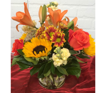 Fall Harvest in Redwood City CA, Redwood City Florist