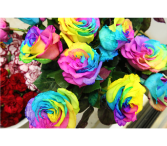 Bouquet in Rancho Cordova CA, Roses & Bows Florist Shop