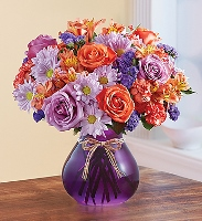 Plum Crazy for Fall in Camp Hill and Harrisburg PA, Pealers Flowers