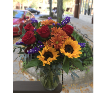 Pure Happiness in Princeton, Plainsboro, & Trenton NJ, Monday Morning Flower and Balloon Co.