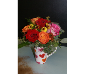 Love Always in Nashville TN, Emma's Flowers & Gifts, Inc.
