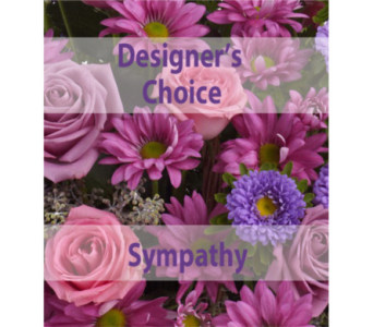 Designer's Choice Sympathy in Naples FL, Gene's 5th Ave Florist