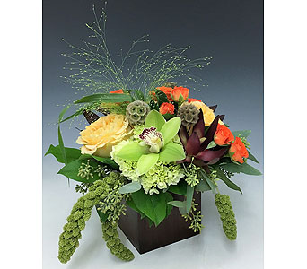 Fall Fling in Kirkland WA, Fena Flowers, Inc.