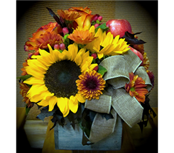 Fall in the Orchard  in Alamogordo NM, Alamogordo Flower Company