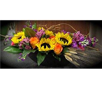 Fall into Autumn in Alamogordo NM, Alamogordo Flower Company