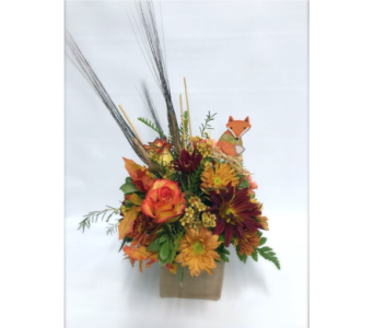 Woodland Friends Bouquet in Fort Pierce FL, Giordano's Floral Creations