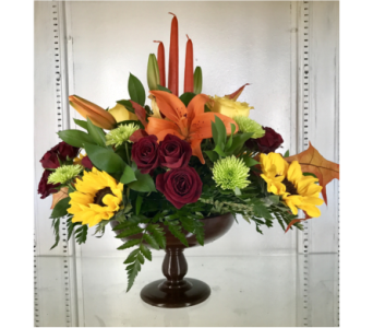 Sympathy funeral flowers delivery altamonte springs fl altamonte fall for you in altamonte springs fl altamonte springs florist mightylinksfo