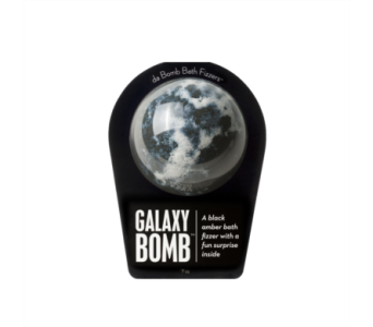 Galaxy Bomb in Boulder CO, Boulder Blooms