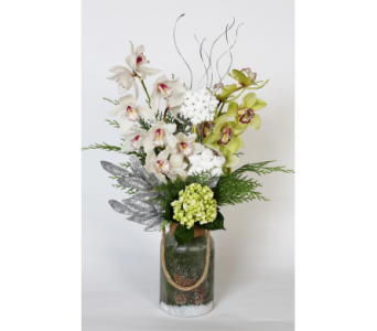 WOODLAND VASE in Southampton PA, Domenic Graziano Flowers