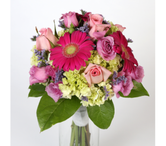Clutch Bouquet in Southampton PA, Domenic Graziano Flowers