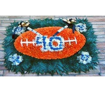 Stein Football - Special Design in Burlington NJ, Stein Your Florist