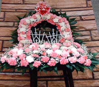 Stein Gates of Heaven - Special Design in Burlington NJ, Stein Your Florist