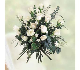 Bridal Bouquet in Tuckahoe NJ, Enchanting Florist & Gift Shop