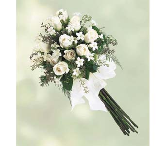 Bridal Bouquet in Loudonville OH, Four Seasons Flowers & Gifts