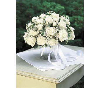 Bridal Bouquet in Cheswick PA, Cheswick Floral