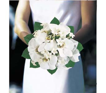 Bridal Bouquet in Hudson, New Port Richey, Spring Hill FL, Tides 'Most Excellent' Flowers