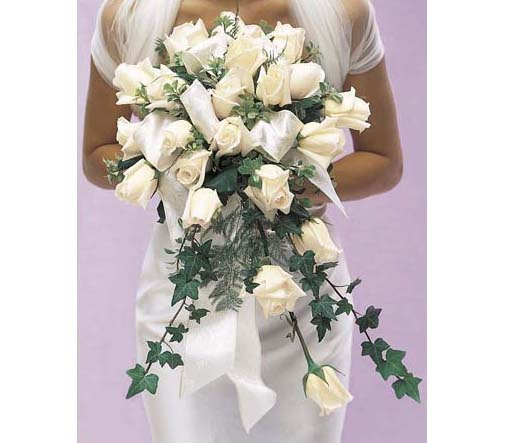 Bridal Bouquet in Henderson NV, Bonnie's Floral Boutique