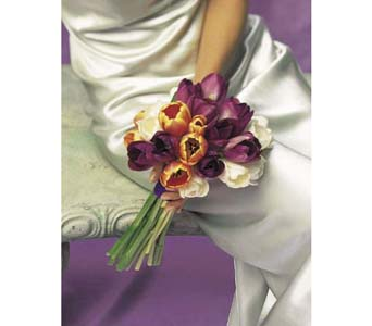Bridesmaid Bouquet in Miami FL, American Bouquet