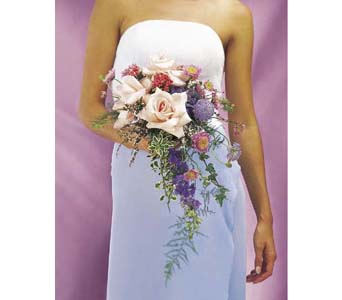 Bridesmaid Bouquet in Tuckahoe NJ, Enchanting Florist & Gift Shop
