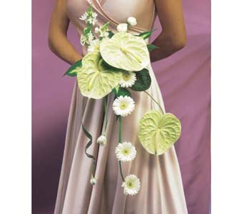 Bridesmaid Bouquet in Albany NY, Emil J. Nagengast Florist