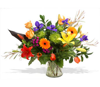 Flowers Delivered Monthly - Lakewood Colorado