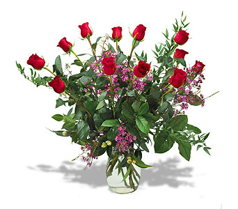 Red Roses - Greenwood Village Colorado
