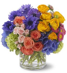 Spring Sonnet Bouquet  - Wilkes-Barre Pennsylvania
