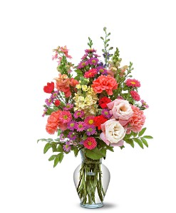 Sunshine and Smiles in Rocklin CA, Rocklin Florist, Inc.