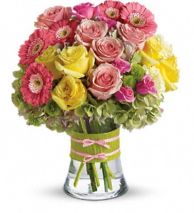Fashionista Blooms in New York NY, Madison Avenue Florist Ltd.