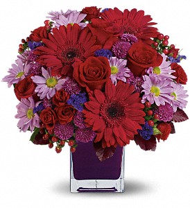It's My Party by Teleflora in Maynard MA, The Flower Pot