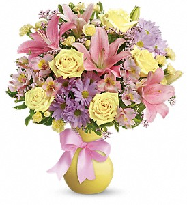 Teleflora's Simply Sweet in Reading PA, Heck Bros Florist