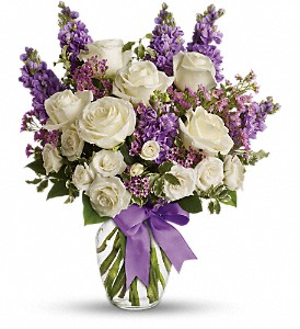 Teleflora's Enchanted Cottage in Fairfield CT, Tom Thumb Florist