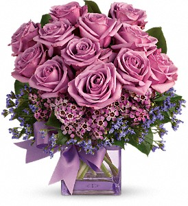 Teleflora's Morning Melody in Moon Township PA, Chris Puhlman Flowers & Gifts Inc.