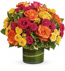 Blossoms in Vogue in Granite Bay & Roseville CA, Enchanted Florist